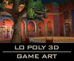 Lo-Poly